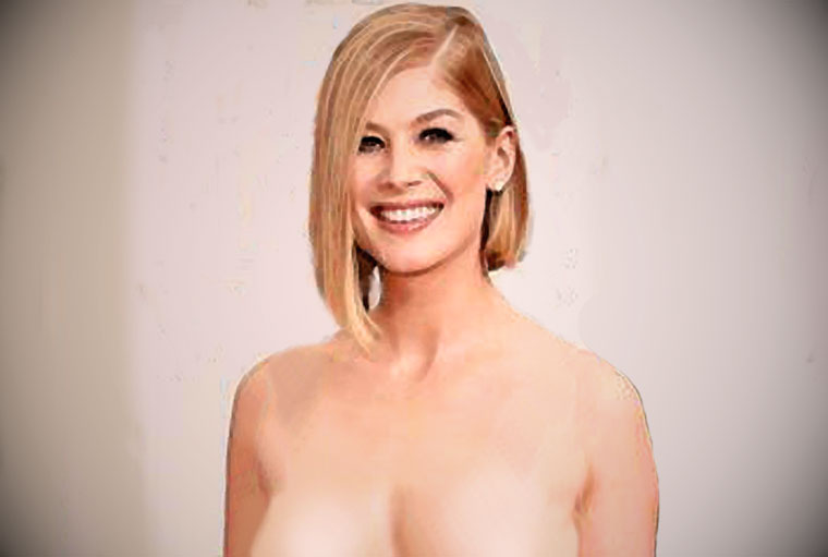 elizabeth james nude photo